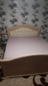 кровать 160 МИЛАНО (мягкая вставка) - 1