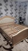 кровать 160 МИЛАНО (мягкая вставка) - 2