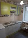 кухня ШАРЛОТТА крафт серый / лайм - 2