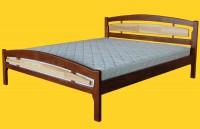 деревянная кровать МОДЕРН 2 - 1026