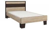 кровать 90 СКАРЛЕТ - 1761