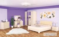 спальня ТОКИО ясень - 927