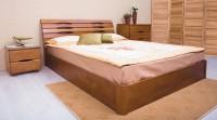 кровать МАРИТА V с подъёмной рамой (140) - 1309