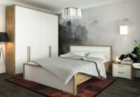 спальня ФРАНЧЕСКА белая - 1536