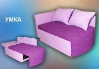 диванчик УМКА - 302