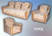 мягкий комплект ЛОРД - 370