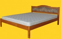 деревянная кровать ЮЛИЯ 2 - 1034
