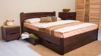 кровать София V с ящиками - 5