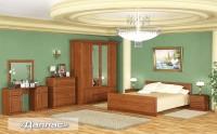 спальня ДАЛЛАС - 944