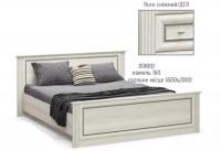 кровать  БРИСТОЛЬ Нью - 1646