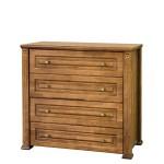 комод деревянный МИЛЛЕНИУМ - 1107