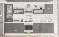 кухня Гамма (матовые фасады) - 1155