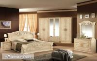 спальня РОМА клён - 310