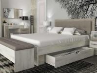кровать МИЛАНА с шухлядами - 1270