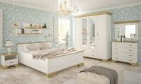 спальня ИРИС 4Д - 1598