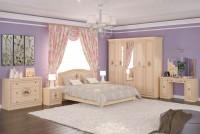 спальня ФЛОРИС - 775