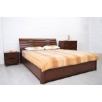 кровать МАРИТА N с подъёмной рамой (160) - 754
