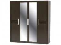 шкаф 4д ТОКИО - 930