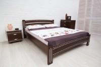 кровать Милана Люкс с фрезеровкой - 202