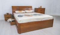 кровать МАРИТА ЛЮКС с ящиками (160) - 1307