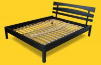 кровать деревянная ДОМИНО 3 - 1051