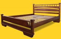 кровать деревянная АТЛАНТ 1 - 1040