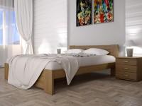 деревянная кровать ИЗАБЕЛЛА 3 - 1399