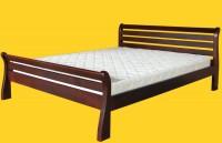 деревянная кровать РЕТРО - 1037