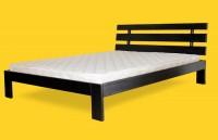 деревянная кровать ДОМИНО - 1024