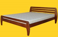 деревянная кровать НОВЕ 1 - 1022