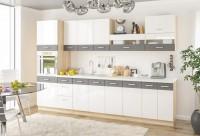 кухня ГЛОБАЛ - 1208