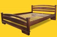 кровать деревянная АТЛАНТ 2 - 1041