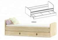 кровать ВАЛЕНСИЯ - 615