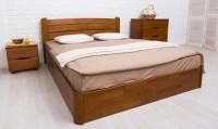 кровать София Люкс с подъёмным механизмом - 1207