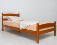 кровать Лика с изножьем - 203