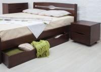 кровать Нова с ящиками - 608