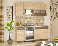 кухня Грета 1,80 м - 1271