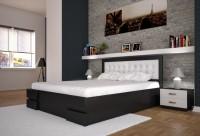 деревянная кровать КАРМЕН - 1405